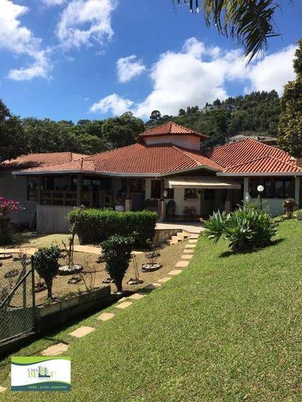 Mansão Residencial À Venda, Alpes De Caieiras, Caieiras. - Ca0048