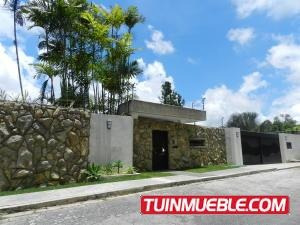 Casas En Venta En La Lagunita Eq3.500 17-10920