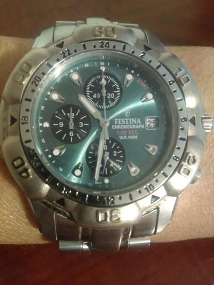 Reloj Festina Chronograph