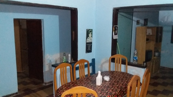 Casa 3 Dormitorios Cocina Living Baño