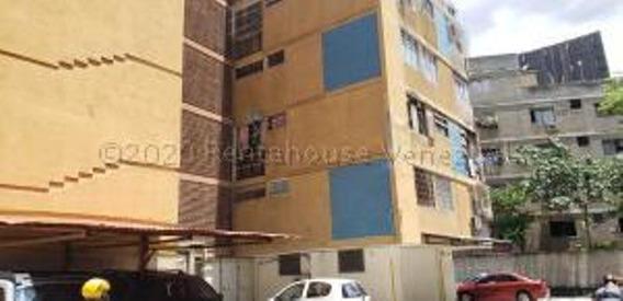Ls Alquila Apartamento Colinas De Bello Monte 20-24040