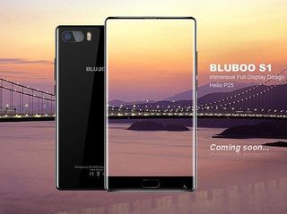 Super Celular Blueboo S1 5.5 P. Full Hd 8 Core 2.5 Ghz 4 Gb