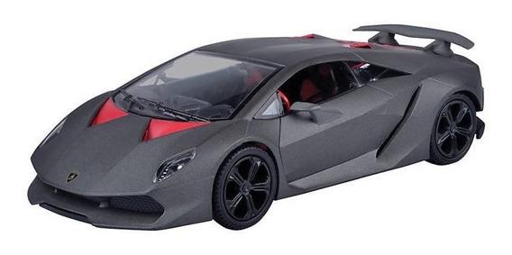 Lamborghini Sesto Elemento Carbon 1/24 Motor Max Collection
