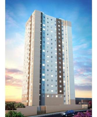 Apartamento Em Sítio Da Figueira, São Paulo/sp De 40m² 2 Quartos À Venda Por R$ 205.000,00 - Ap152528