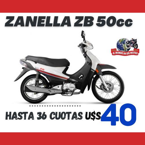 Zanella Automática 50cc - Scooter, Fair, Honda