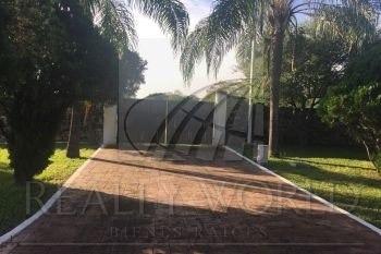 Quintas En Venta En Calles, Montemorelos