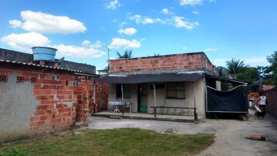 Casa Em Esperança, Itaboraí/rj De 67m² 2 Quartos À Venda Por R$ 80.000,00 - Ca433907
