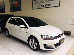 Golf 2.0 Tsi Gti 16v Turbo Gasolina 4p Automático 2015/2015
