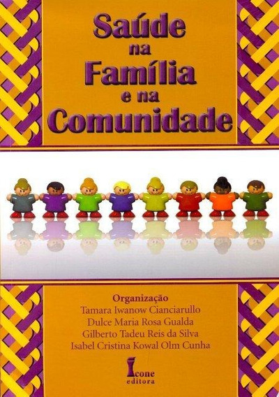 Saúde Na Família E Na Comunidade