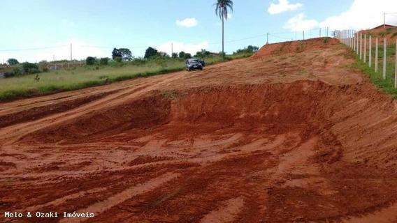Terreno Para Venda Em Bragança Paulista, Atibaianos - 834
