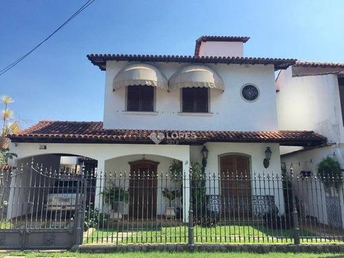 Imagem 1 de 30 de Casa À Venda, 303 M² Por R$ 3.200.000,00 - São Francisco - Niterói/rj - Ca16680