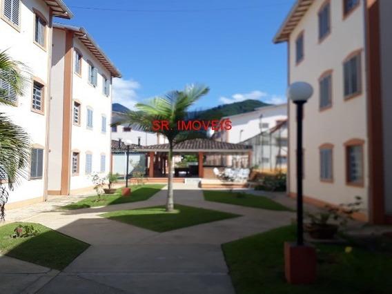 Apartamento Próximo A Praia Do Sapê - Ap00409 - 67625172