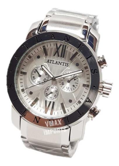 Relógio Atlantis Original Prova D