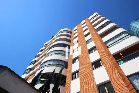 Apartamento Residencial À Venda, Real Parque, São Paulo - Ap15718. - Ap15718