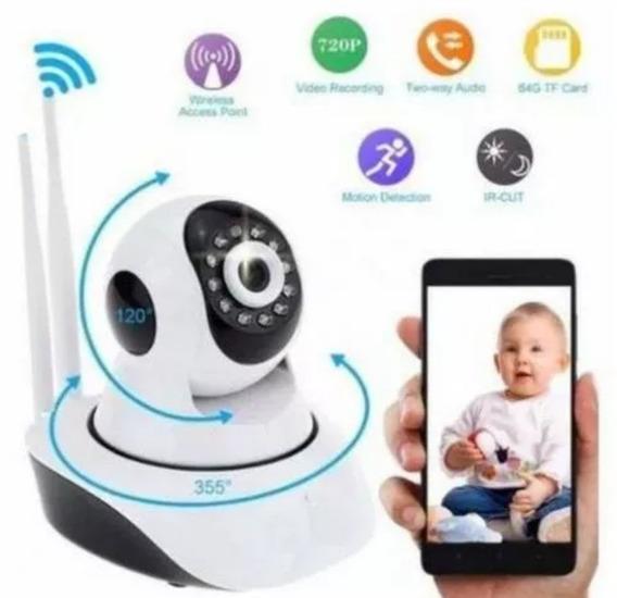 Camera I Full Hdseguranca Para Sua Casa Monitore Seus Filhos