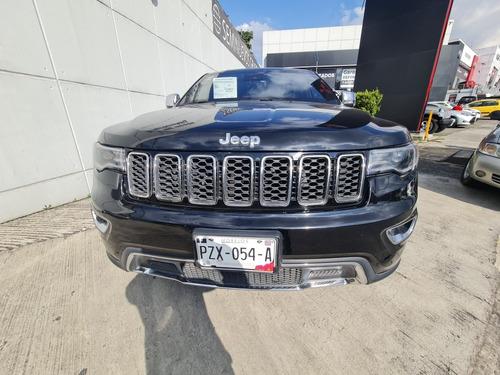 Imagen 1 de 9 de Jeep Grand Cherokee 2017 5.7 Blindada 4x4 At