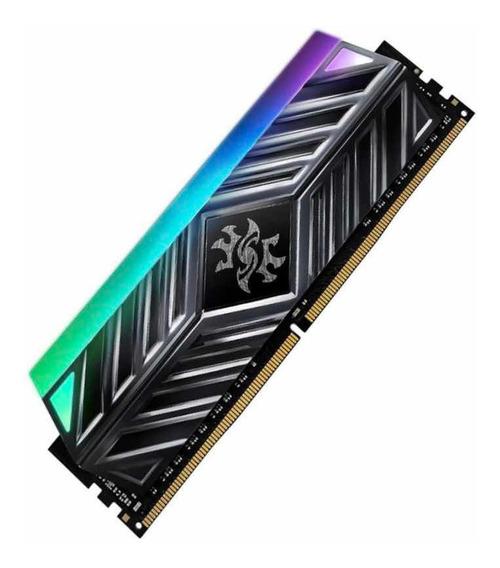 Memoria Ram A-data Ddr4 8gb 3000 Mhz Xpg Spectrix D41 Cl16