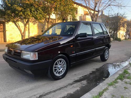 Imagen 1 de 15 de Fiat Uno 1.6 Scr 1996