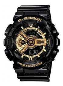 Relógio Casio G Shock Ga-110gb-1adr Original