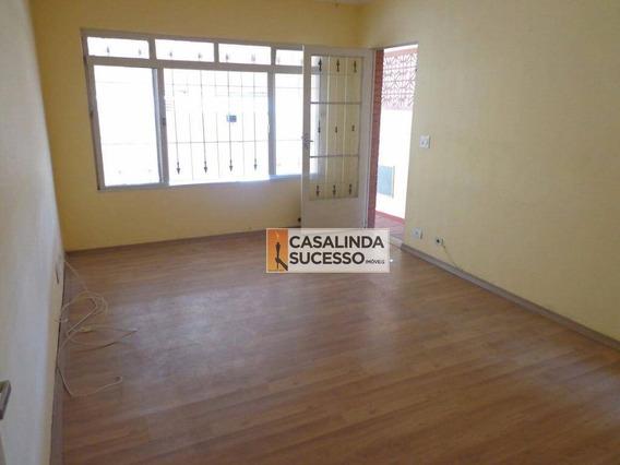 Sobrado 177m² 4 Dormts 2 Vagas Próx Av São Miguel - So0286 - So0286