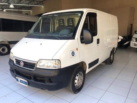 Fiat Ducato Cargo 2011 Furgão