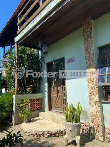 Imagem 1 de 16 de Casa, 4 Dormitórios, 250 M², Nossa Senhora Das Graças - 204464