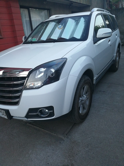 Great Wall New Haval H3 4x4 Le+ 2.0