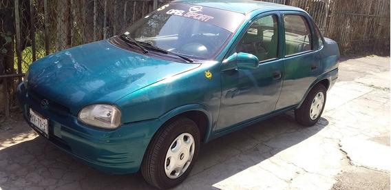 Chevrolet Chevy 1.6 3p Monza Mt 1999