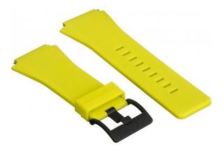 Sony Smartwatch 2 Sw2 Pulso Goma Original Para Reloj Se20