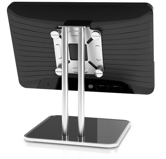Pedestais De Mesa Para Retail Tablets (tamanhos L, Xl E Xxl)