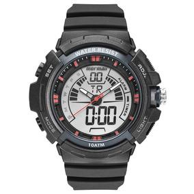 Relógio Mormaii Acqua 8902aa/8r | Radan Esportes