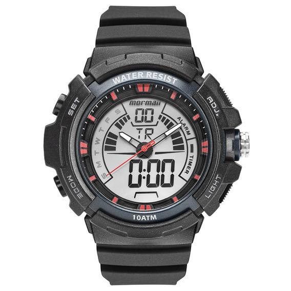 Relógio Mormaii Acqua 8902aa/8r | Lojas Radan