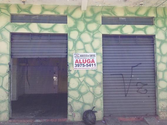 Comercial Para Aluguel, 0 Dormitórios, Jardim São José - São Paulo - 7375