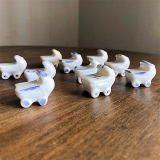 Kit 20 Carrinhos Bebe Porcelana. 1 Ano. Maternidade