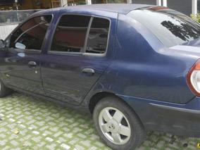 Renault Symbol (gob) - Sincronico