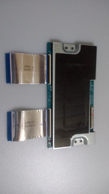 Placa Tcon Philips 4k 55pug6700