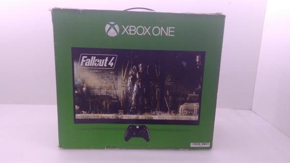 Caixa De Xbox One Do Fallout 4