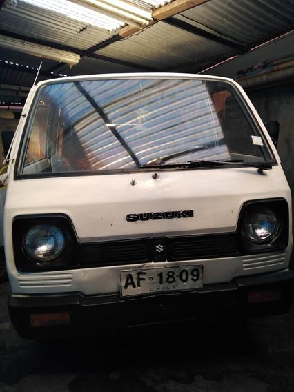 Suzuki Carry All 800