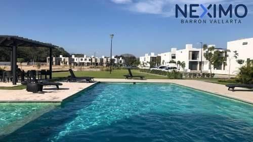 Se Vende Casa Residencial En Riviera Nayarit En Preventa