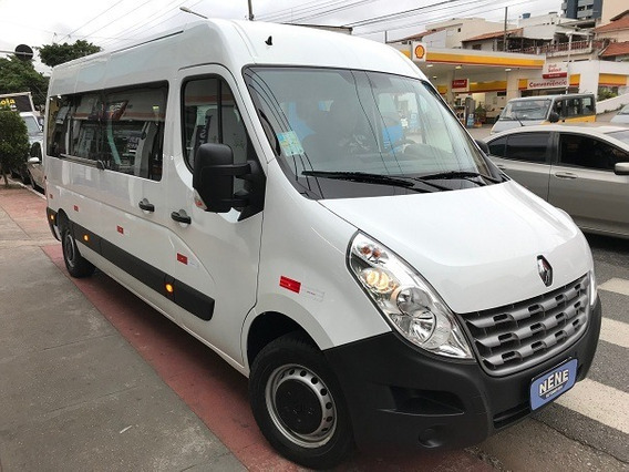 Master 2.3 Dci Diesel Minibus Executive 16l L3h2 3p Manual