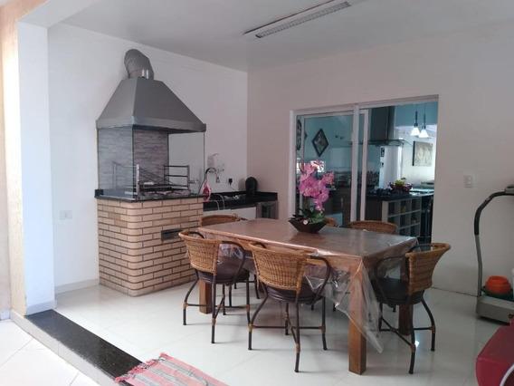 Casa Em Aruã Eco Park, Mogi Das Cruzes/sp De 150m² 3 Quartos À Venda Por R$ 720.000,00 - Ca375926