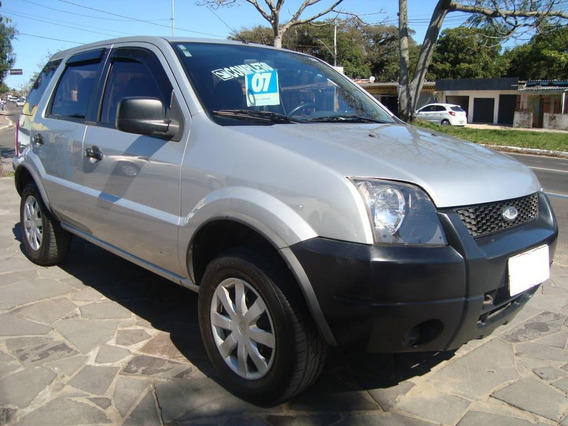 Ford Ecosport Xl 1.6 Flex