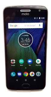 Motorola Moto G 5 Plus 2 Gb Ram 32 Gb 13mpg 4g Lte Libres