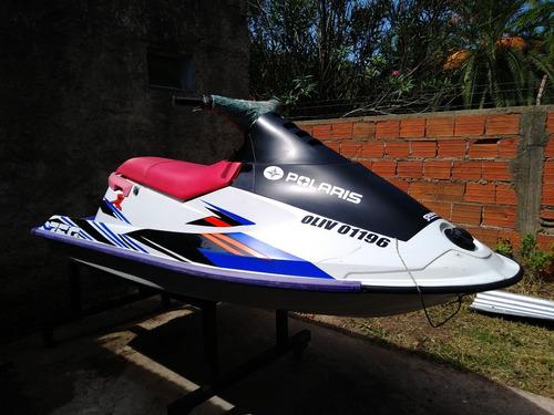 Polaris Sl 750 3 Cilindros!, Muy Buena! Permuto!!