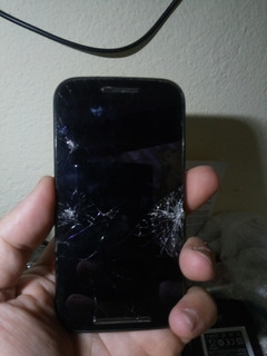 Celular Motorola Moto E Xt1022 Ler Descricao 4/19