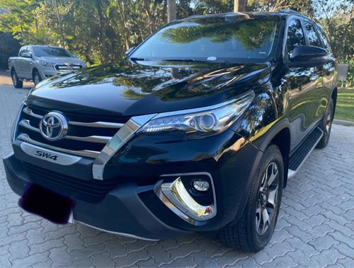 Toyota Sw4 2019 2.8 Tdi Srx Diamond 7l 4x4 Aut. 5p