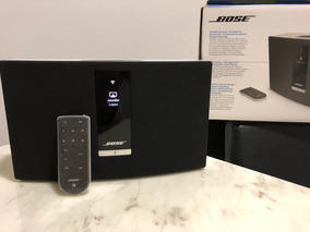 Bocina Bose Soundtouch Wireless - 3 Meses Uso