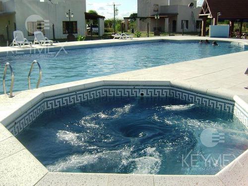 Imagen 1 de 8 de Complejo Turístico - Alojamiento - Hotel - Gualeguaychu