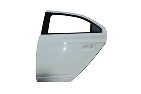 Porta Traseira Esquerda Gm Onix Prisma 2014
