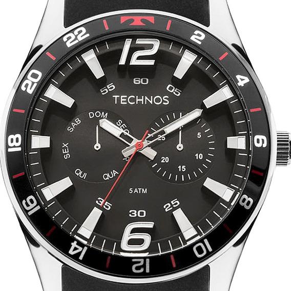 Relógio Technos Masculino Original Garantia Nota Fiscal